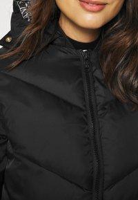 Armani Exchange - JACKET - Winter jacket - black - 6
