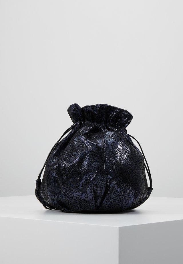 PETIT AIR - Bandolera - noir / nocture