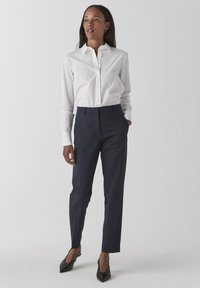 STOCKH LM - Desi - Trousers - navy - 1