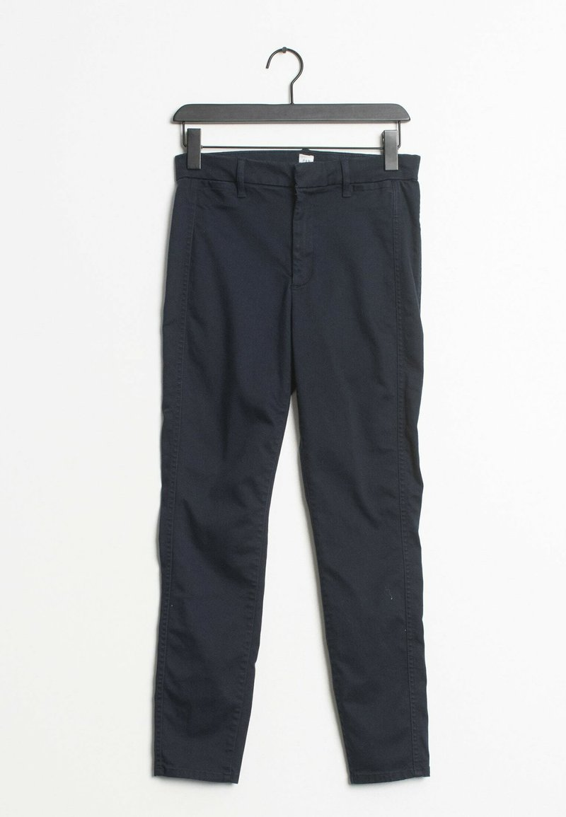GAP - Trousers - blue