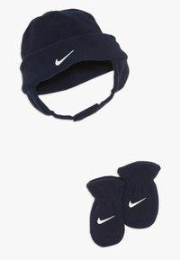 Nike Sportswear - BABY SET - Muts - obsidian - 0