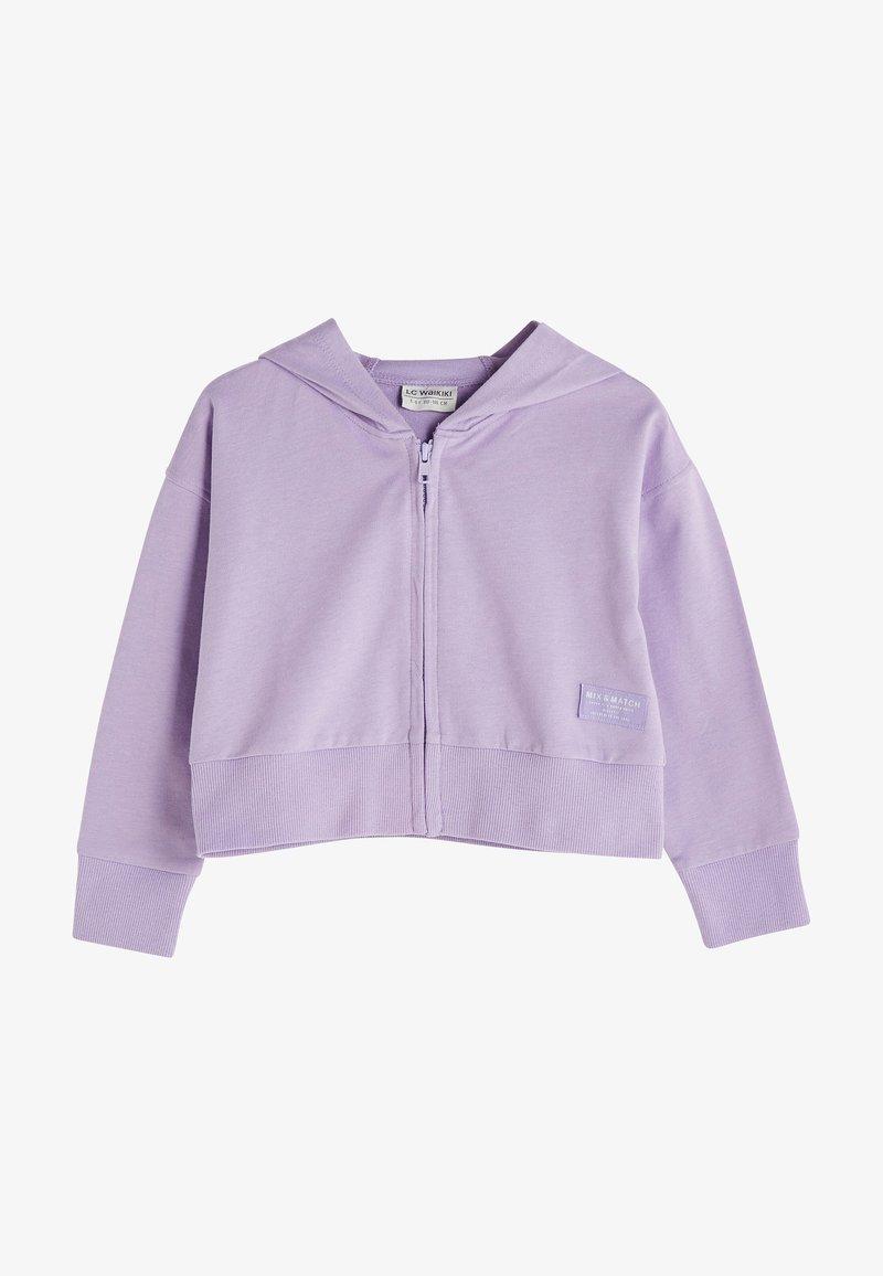 LC Waikiki - Cardigan - lilac