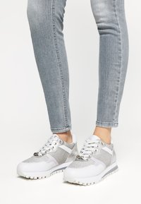 Liu Jo Jeans - Joggesko - white/silver - 0