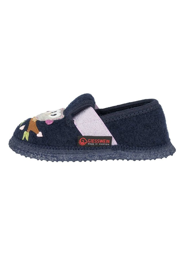 TREBNITZ - Baby shoes - ocean