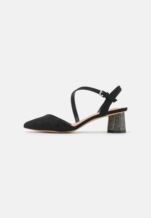 GWELISSA - Tacones - black