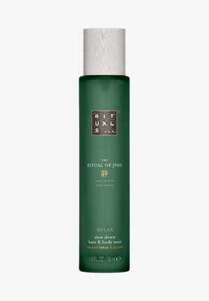 THE RITUAL OF JING HAIR & BODY MIST - Body spray - -