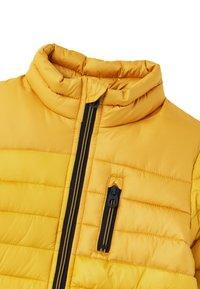 Tom Joule - Winter jacket - antik gold - 2