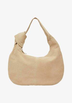 Shopper - sandshell