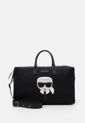 IIKONIK - Weekend bag - black