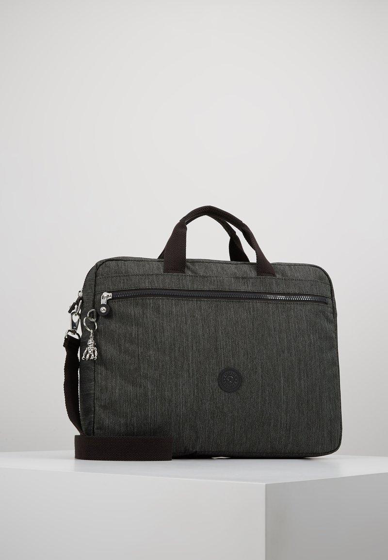 Kipling - KERRIS - Laptop bag - black indigo