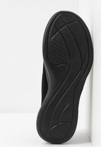Skechers - ENVY - Slipper - black - 6