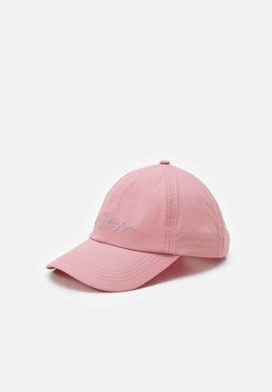 SIGNATURE - Cap - pink
