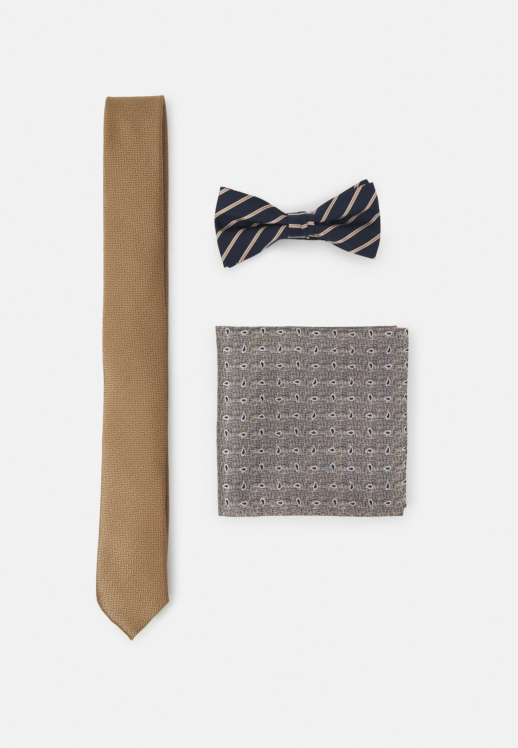 Uomo JACTIM NECKTIE GIFTBOX SET - Cravatta