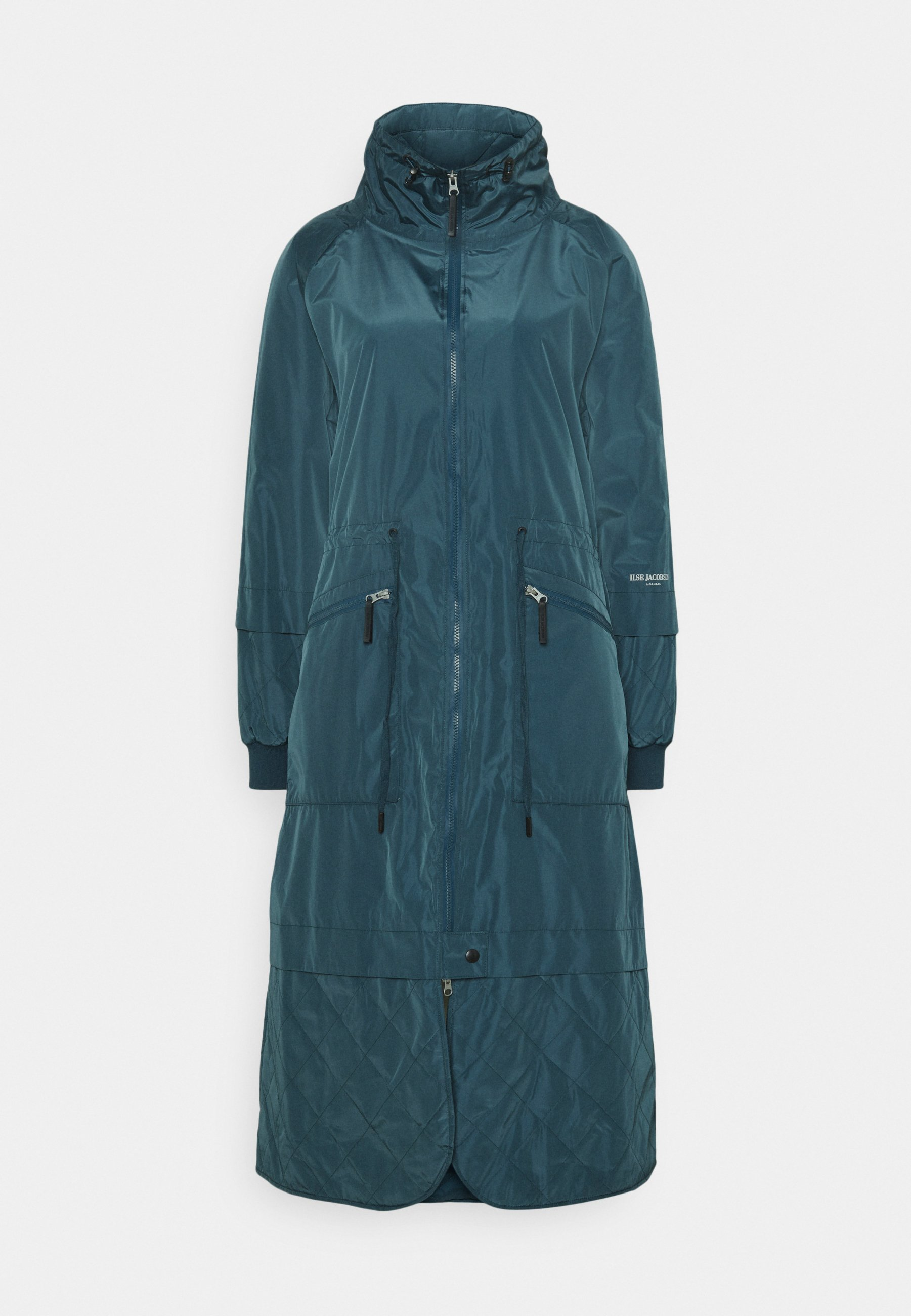 Women RAINCOAT - Classic coat