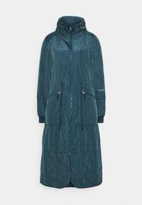 Ilse Jacobsen - RAINCOAT - Klasický kabát - orion blue - 0