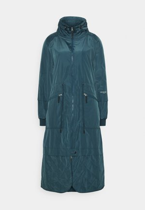 RAINCOAT - Classic coat - orion blue