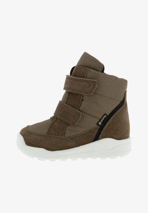 Winter boots - tarmac/tarmac
