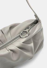 Esprit - RUTH - Handbag - light grey - 3