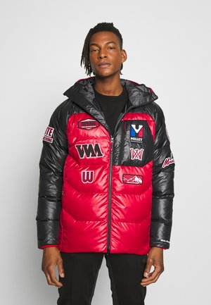 MILLET X WM JACKET - Down jacket - red