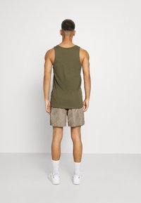 Glorious Gangsta - BANTU  - Shorts - sand - 2