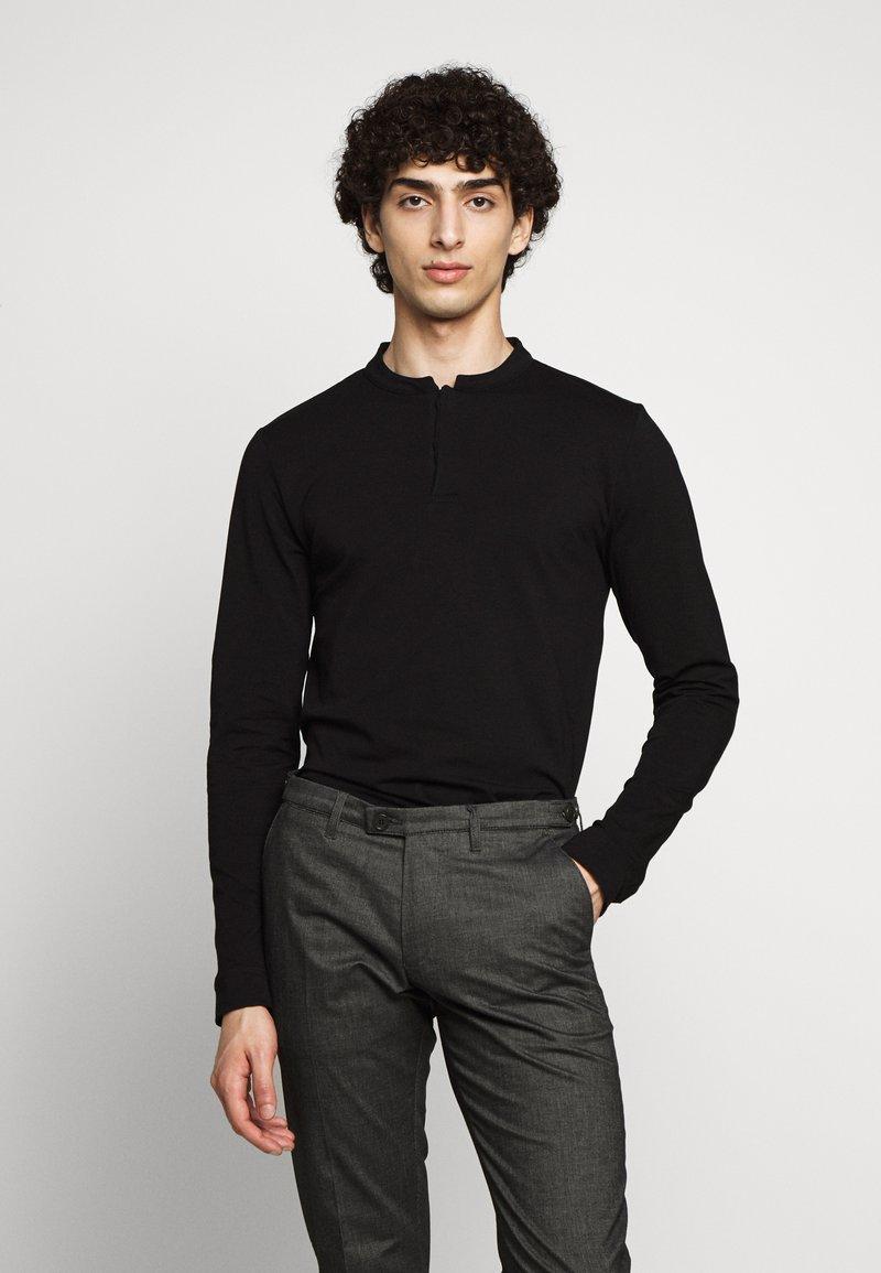 DRYKORN - KENO - Long sleeved top - schwarz
