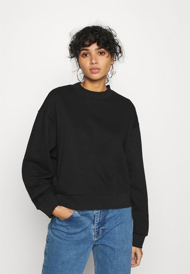 AMAZE  - Sweater - black