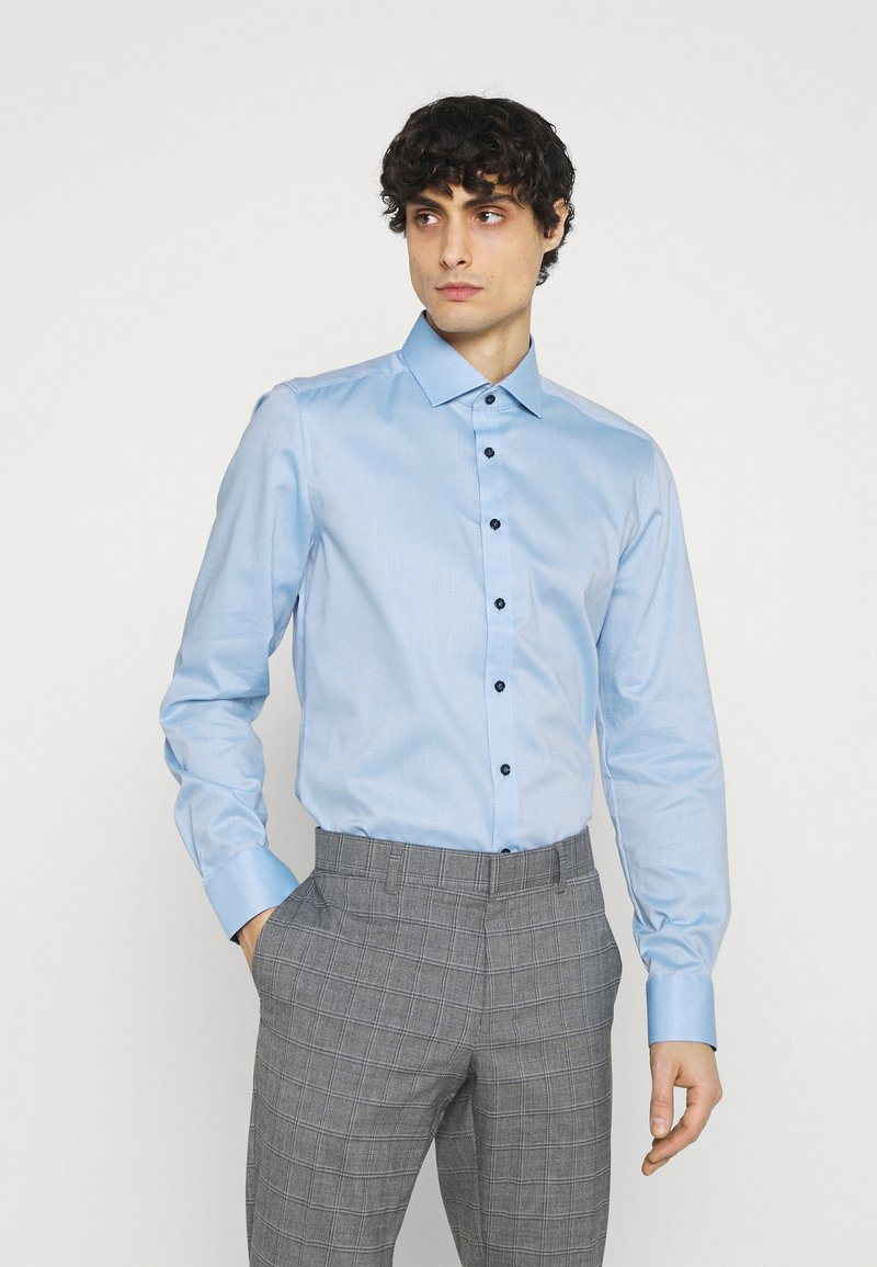 OLYMP Level Five - Koszula - blue
