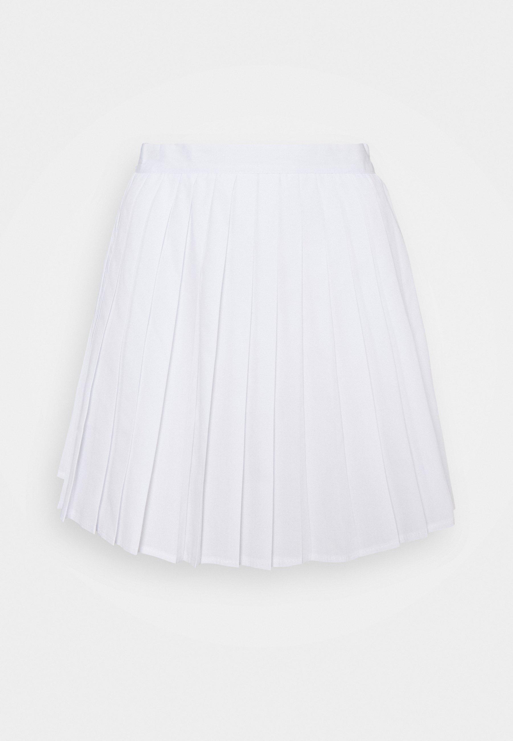 Femme PLEATED SKIRT - Minijupe
