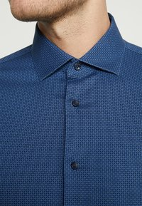 Tommy Hilfiger Tailored - CLASSIC SLIM FIT - Shirt - blue - 5