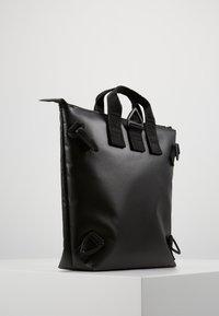 Jost - TOLJA CHANGE BAG MINI - Rucksack - black - 3