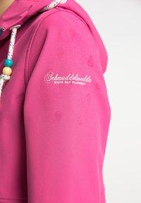Schmuddelwedda - Parka - pink - 3