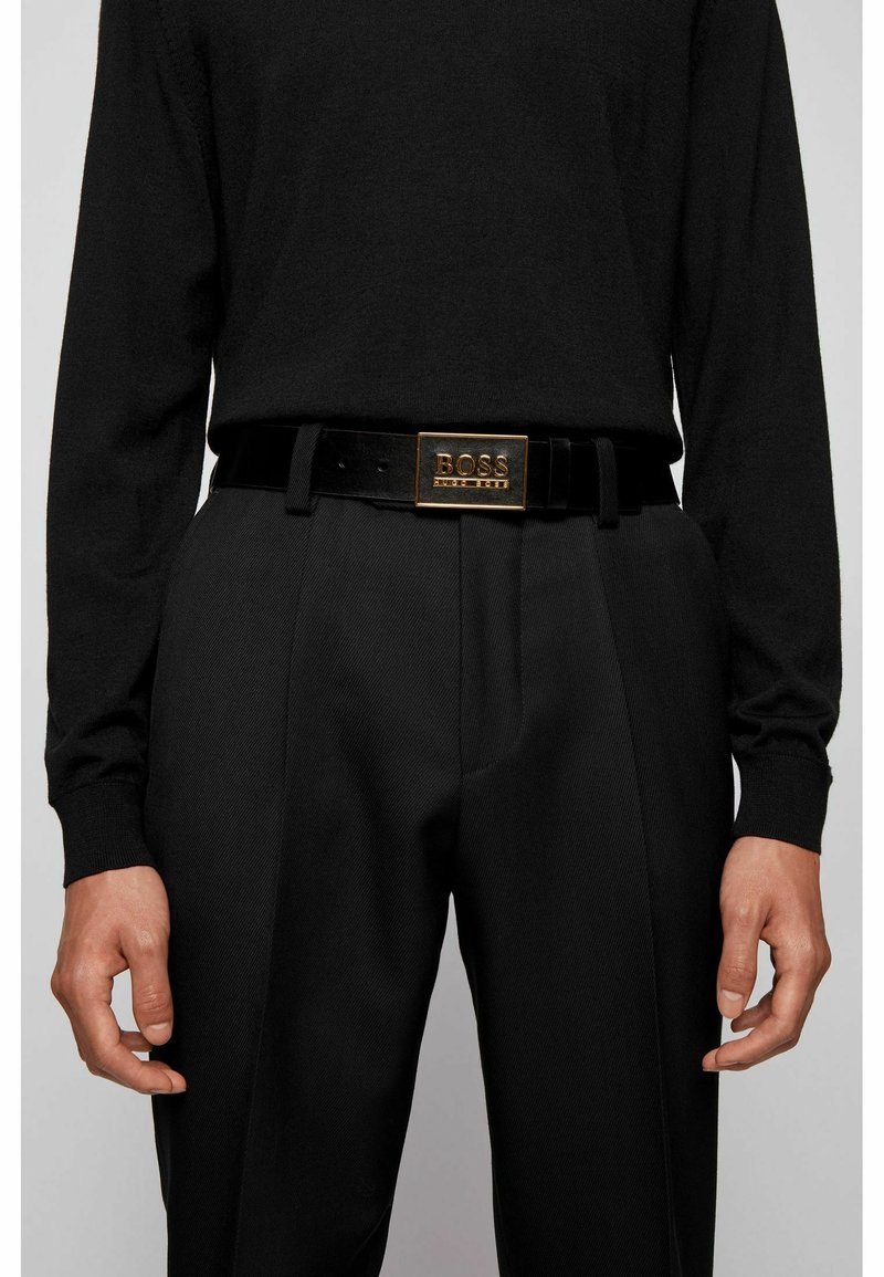 BOSS - Belt business - black