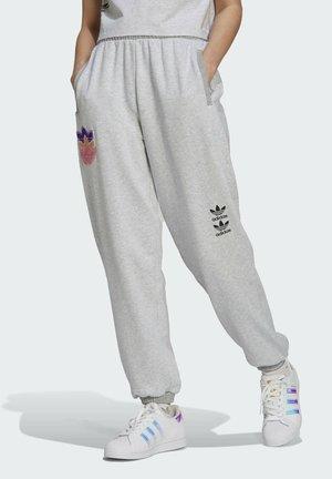 ORIGINALS - Pantalon de survêtement - grey