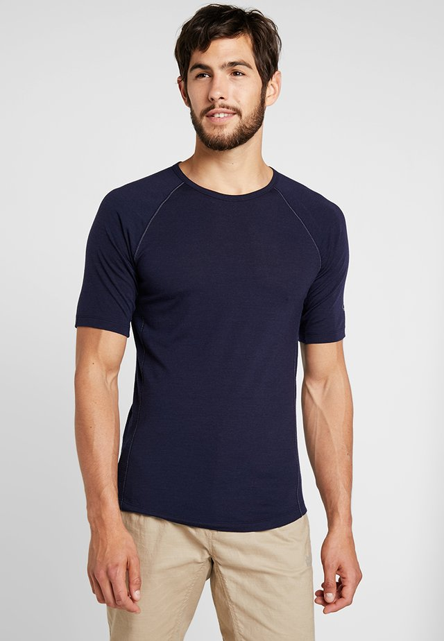MENS ZONE - Undershirt - midnight navy