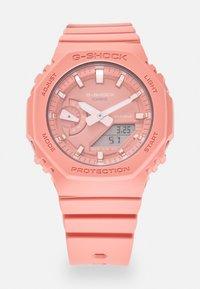 G-SHOCK - Digitalure - pink - 0
