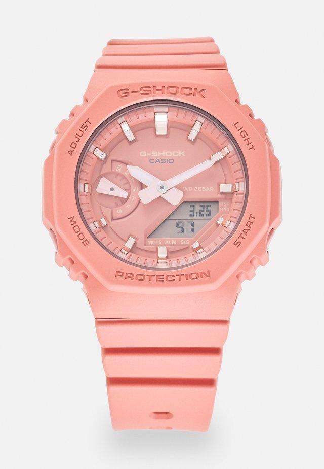 Digitalure - pink