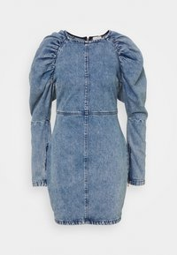 River Island - Tubino - denim light - 4