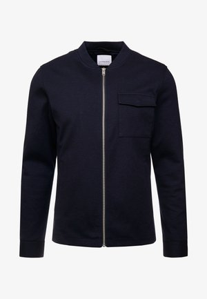 OVERSHIRT - Light jacket - navy