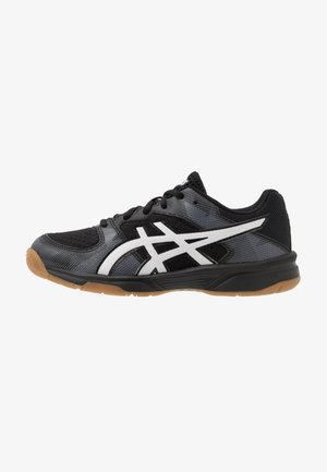 GEL-TACTIC 2 - Volleyball shoes - black/white
