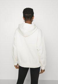 Nike Sportswear - HOODIE TREND - Hoodie - coconut milk - 2
