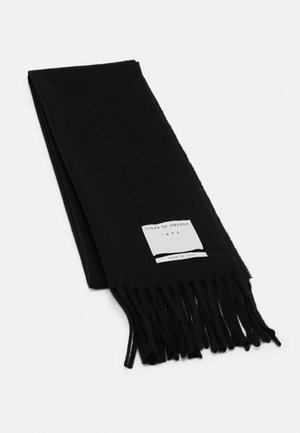 SYLAN UNISEX - Sjaal - black