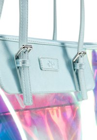 myMo - Tote bag - blau holo - 4