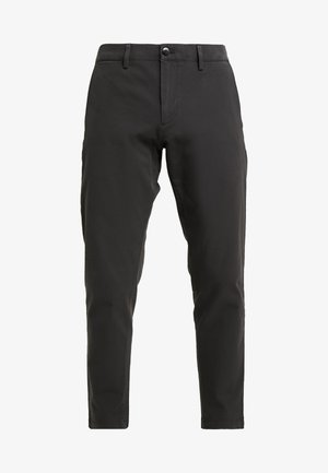 SMART FLEX TAPERED - Trousers - steelhead
