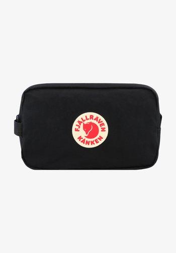 KANKEN - Wash bag - black