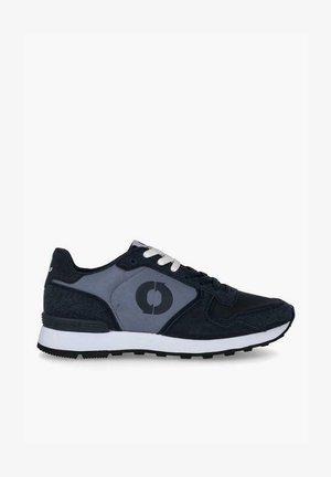 YALE - Sneakers laag - smokeyblue