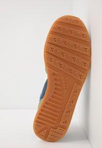 Diadora - SUMMER - Zapatillas - dark denim/hedge green - 4