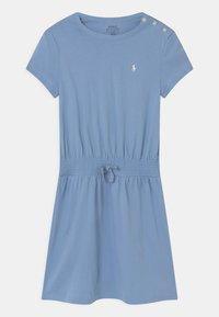 Polo Ralph Lauren - PLAY - Jersey dress - chambray blue - 0