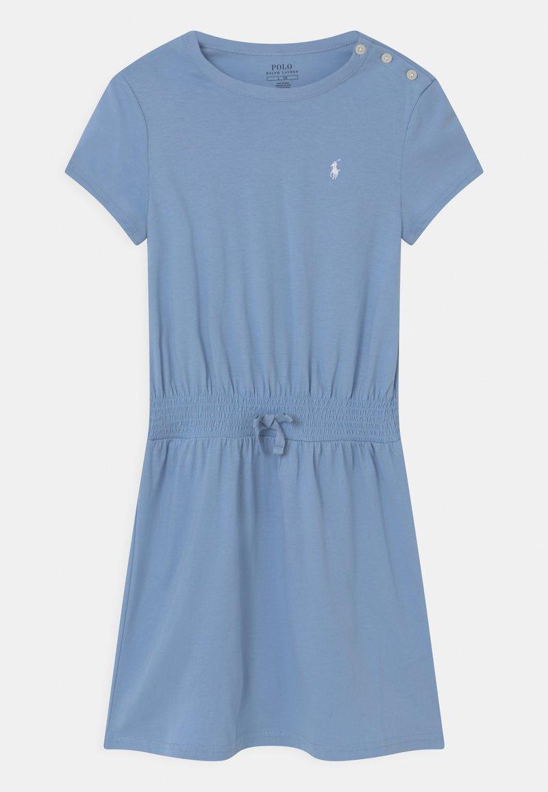 Polo Ralph Lauren - PLAY - Jersey dress - chambray blue
