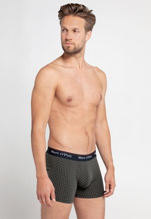 2 PACK - Boxer shorts - grün