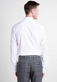 Next - 2 PACK - Camicia elegante - white - 2